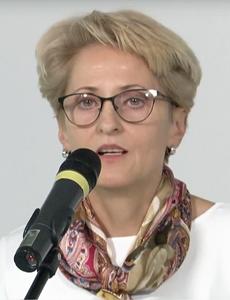 Костюченко Ольга Адамовна